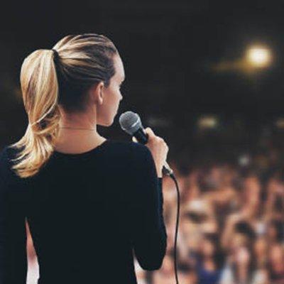 Auftritt und Performance