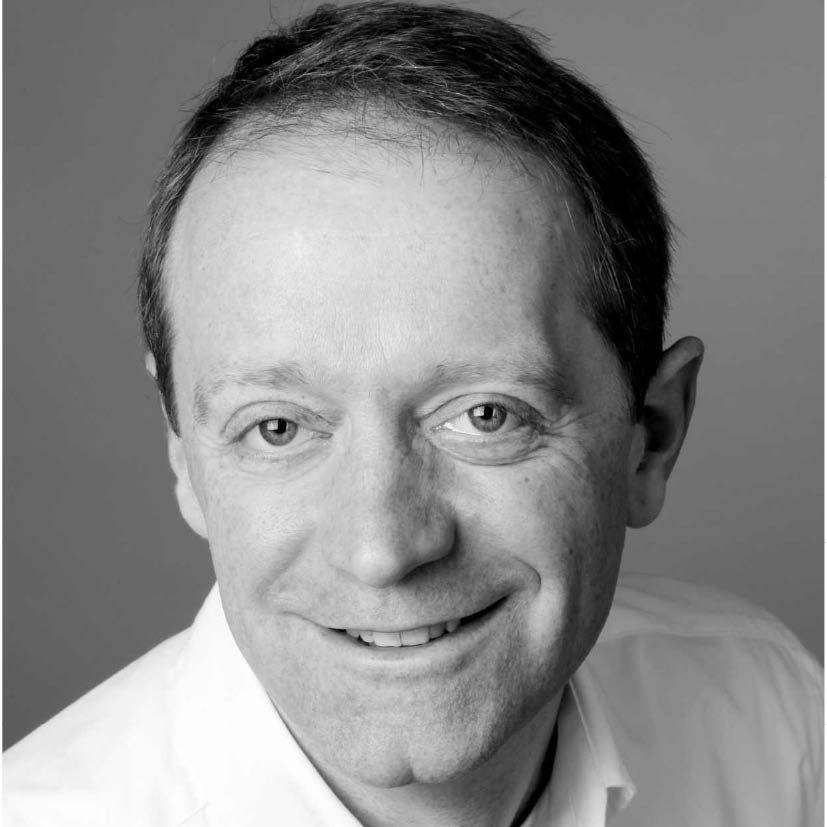 Dr. Stephen Wagner
